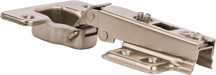 Concealed Hinge ECO 0 SS