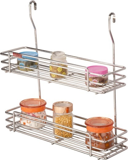 Multi Purpose Double Tier