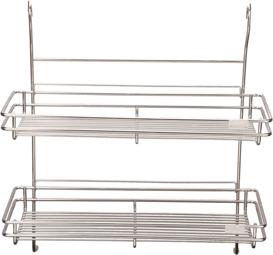 Multipurpose Double Tier
