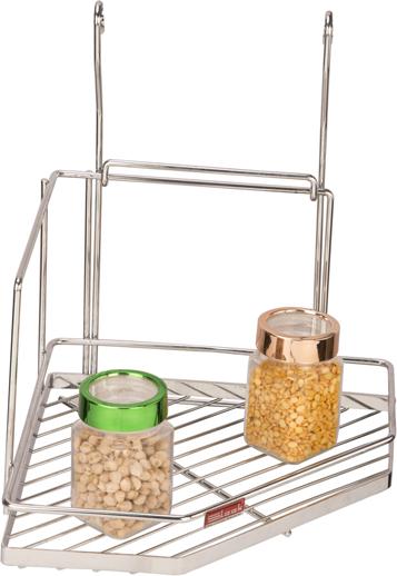 Premium Corner Rack