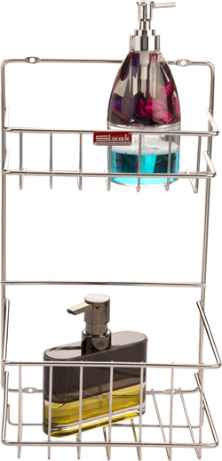 Detergent Holder 8x9x16