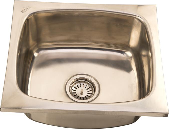 Sink SS 18x16