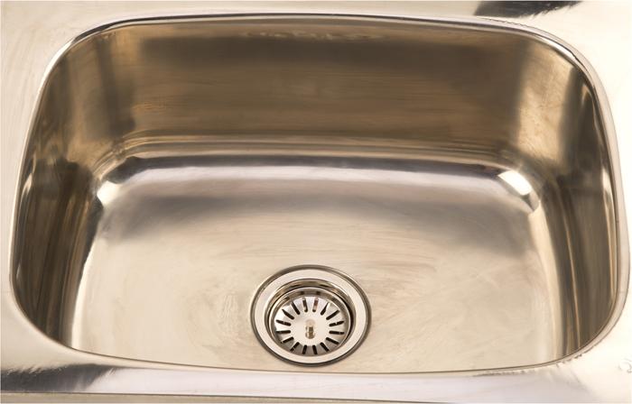 Sink SS 24x18