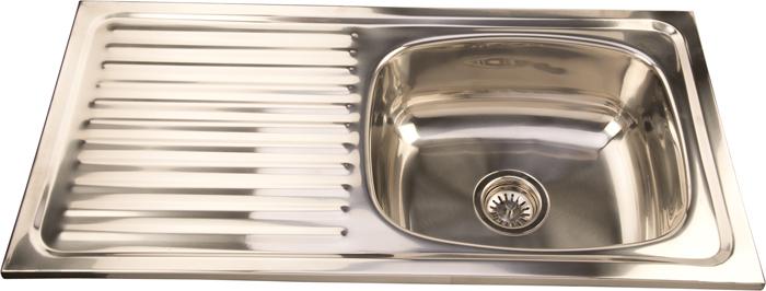 Sink SS REK 3618 ( 36x18 )