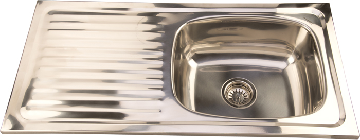 Sink SS Spl  REK 3618 (36x18 )