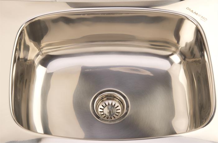 Sink SS Special  REK 2418 ( 24x18 )