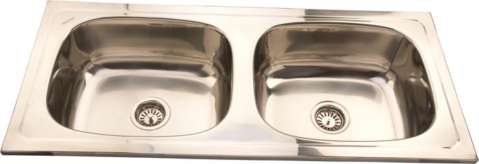 Sink SS REK 4319 ( 43x19 )